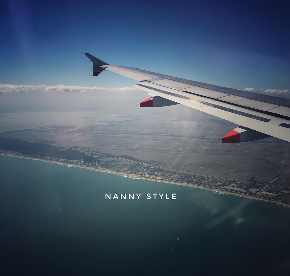 avión airplane sky cielo