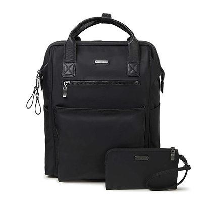 Baggallini - Soho Backpack - Black