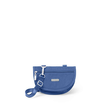 Baggallini - Teenee Phone Bagg - Blue