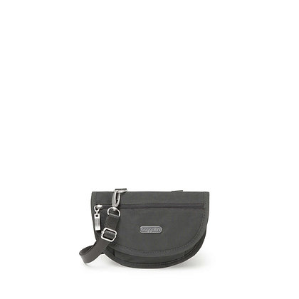 Baggallini - Teenee Phone Bag - Charcoal