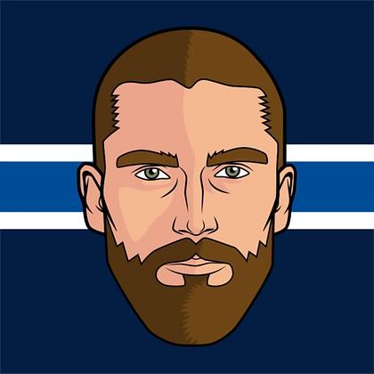 Major League Socks - Blake Wheeler