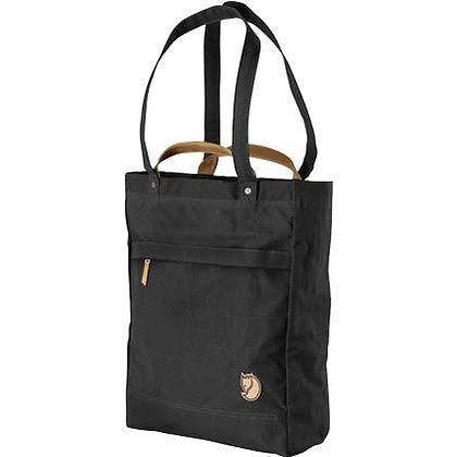 Fjallraven - Totepack No. 1 Black