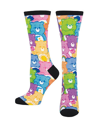 Socksmith - Care Bare Stare Women's