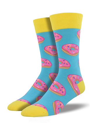 Socksmith - Mmm Donuts Men's