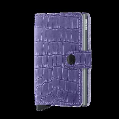 Secrid - Miniwallet Cleo Lavender