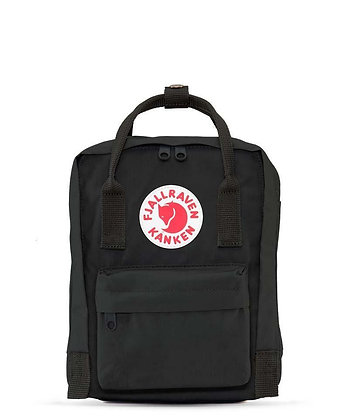Fjallraven - Kanken Mini Black