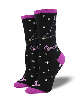 Socksmith - Capricorn Women's