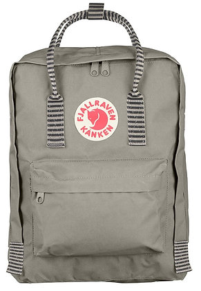 Fjallraven - Kanken Fog Striped