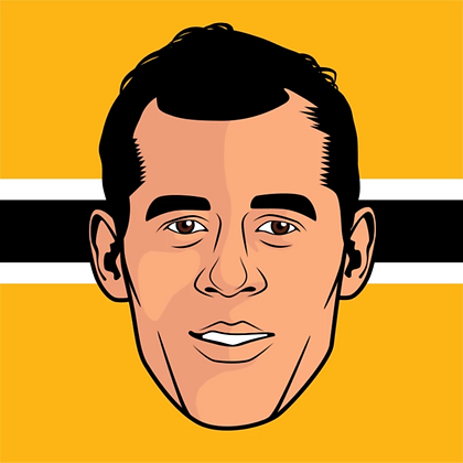 Major League Socks - Evgeni Malkin
