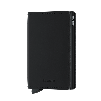 Secrid - Slimwallet Vegan Soft Touch