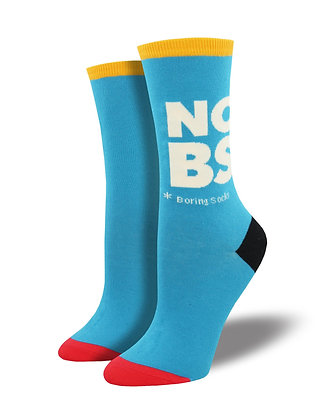 Socksmith - No Boring Socks Men's