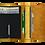 Thumbnail: Secrid - Miniwallet Cleo Ochre