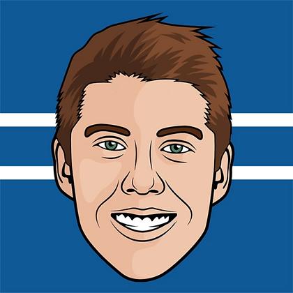Major League Socks - Mitch Marner