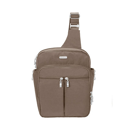 Baggallini - Messenger Bag - Portobello
