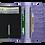 Thumbnail: Secrid - Miniwallet Cleo Lavender