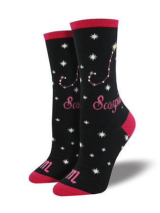 Socksmith - Scorpio Women's