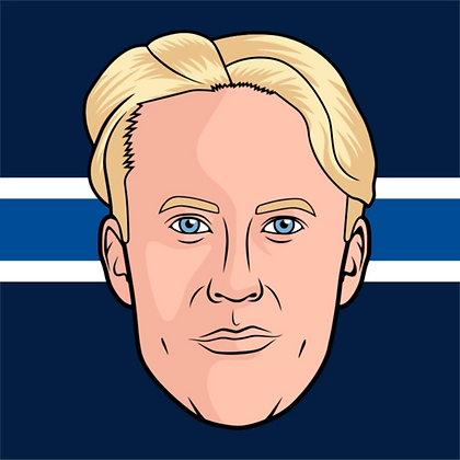 Major League Socks - Patrik Laine