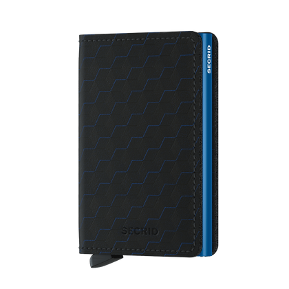 Secrid - Slimwallet Optical Black