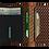 Thumbnail: Secrid - Slimwallet Basket Brown