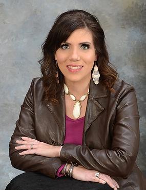 Guest speaker Melissa Ohden
