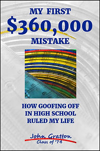 My First $360,000 Mistake