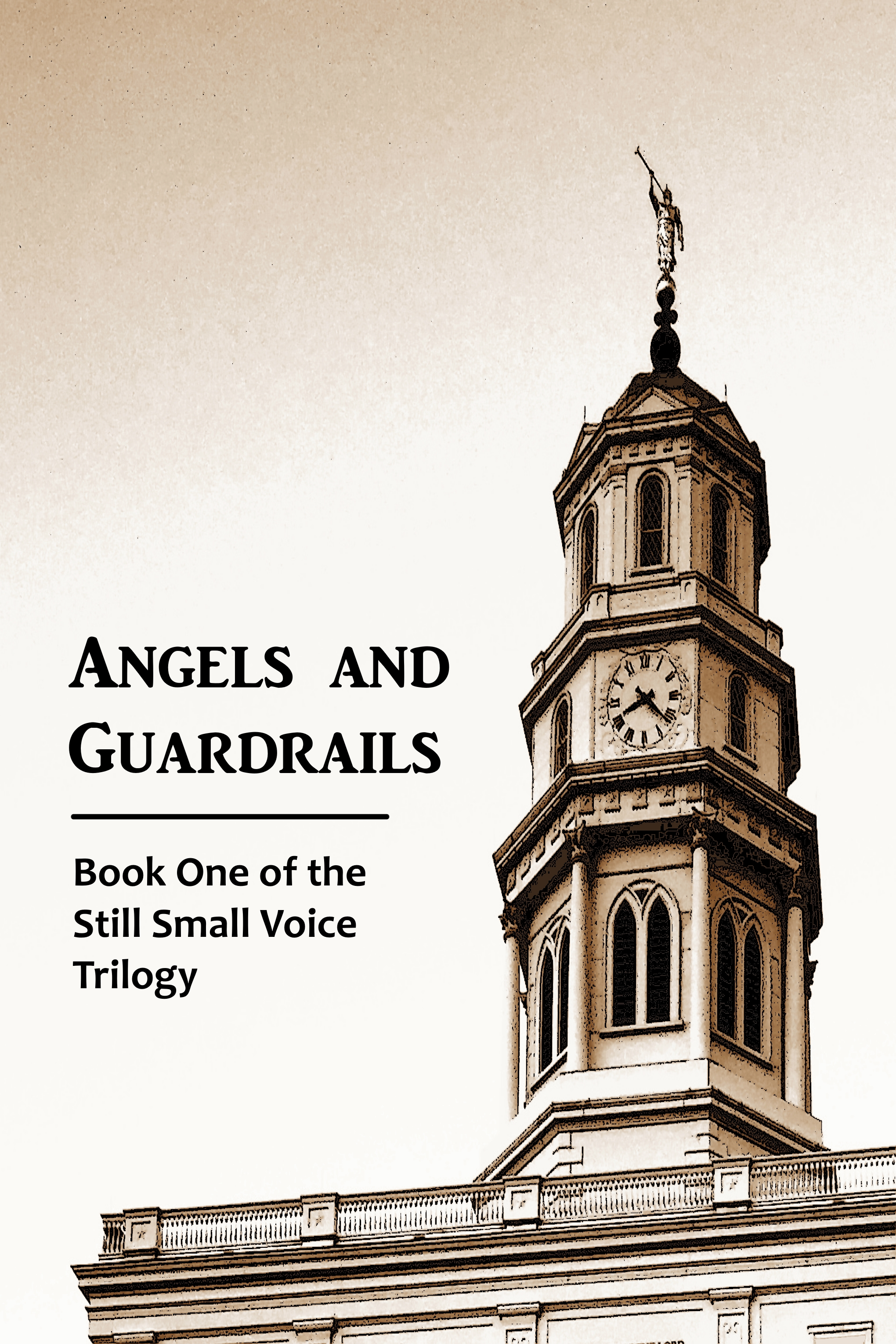 Angels and Guardrails