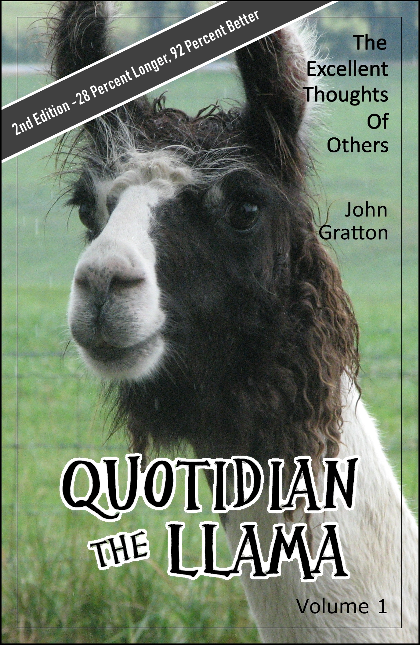 Quotidian the Llama