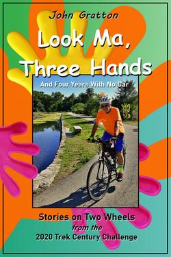 Look Ma Three Hands