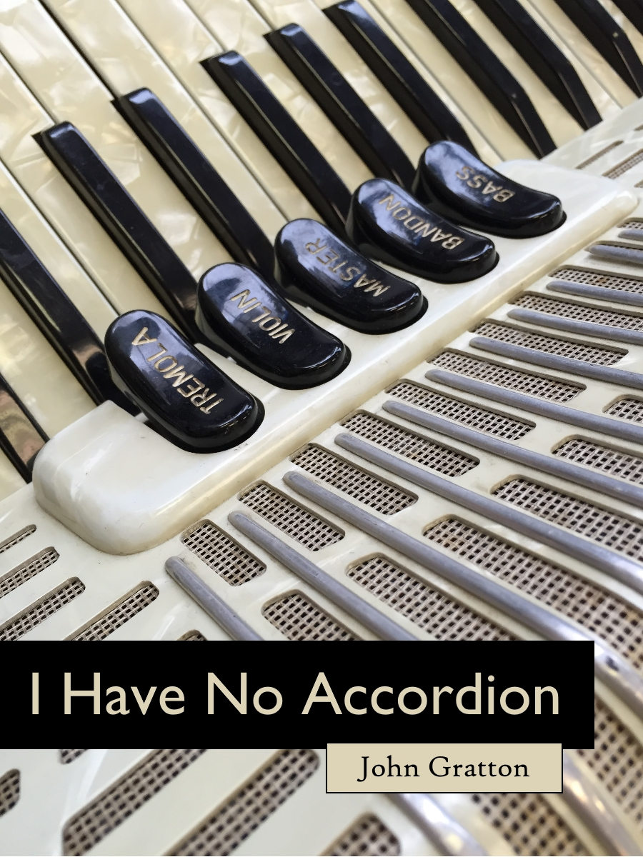 I Have No Accordian