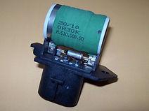 DT-350  rezystor samochodowy drutowy Telpod