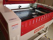 Telpod ploter laserowy