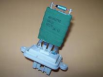 DT-200-027  rezystor samochodowy drutowy Telpod