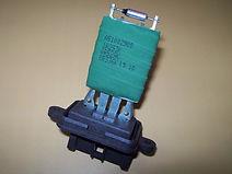 DT-200-029  rezystor samochodowy drutowy Telpod
