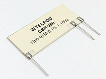 GBR-390 wysokonapięciowy precyzyjny dzielnik napięcia