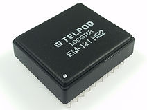 Telpod Logister EM-121