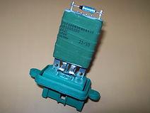 MM-187-31  rezystor samochodowy drutowy Telpod