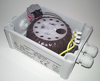 Separation transformer LED Trafo 2x5