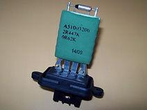 DT-200-032  rezystor samochodowy drutowy Telpod