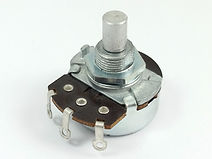 PR-24 potencjometr obrotowy Telpod