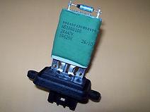 MM-187-21  rezystor samochodowy drutowy Telpod