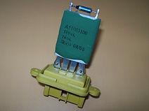 DT-200-031  rezystor samochodowy drutowy Telpod