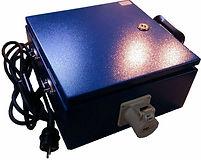 Transformator separacyjny Tool Trafo 1k6 230