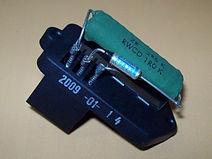 MM-184  rezystor samochodowy drutowy Telpod