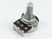 PR-16 rotary potentiometer Telpod