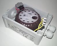Transformator separacyjny LED Trafo 2x5