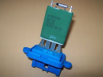 DT200-002 automotive wire resistor Telpod