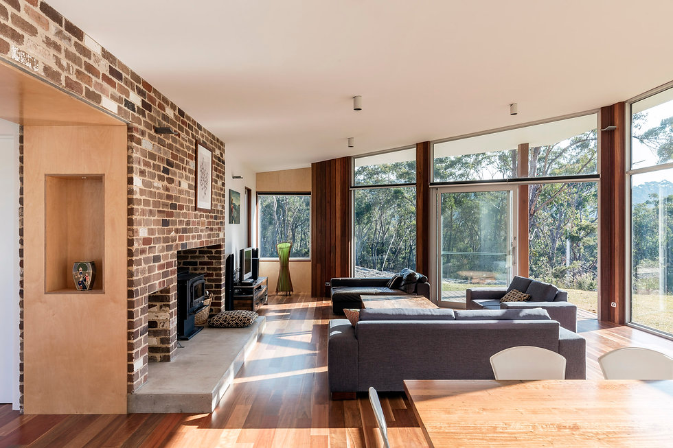 Bushfire Rated Windows & Doors