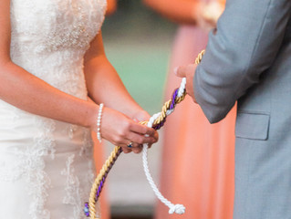 Unique Unity Traditions for Your Wedding Ceremony