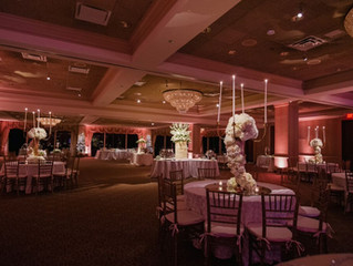Top 3 Tips for Choosing a Wedding Reception Site