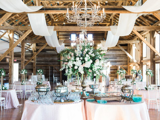 Ways to Create a Glamorous Wedding